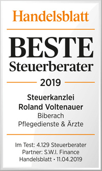 Label Handelsblatt